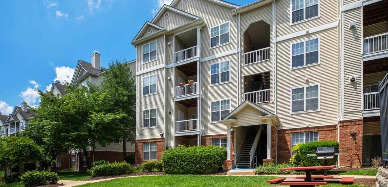 The Morgan Apartments